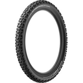 """Pirelli Scorpion Trail S Folding Tyre 29x2.40"""", czarny"""